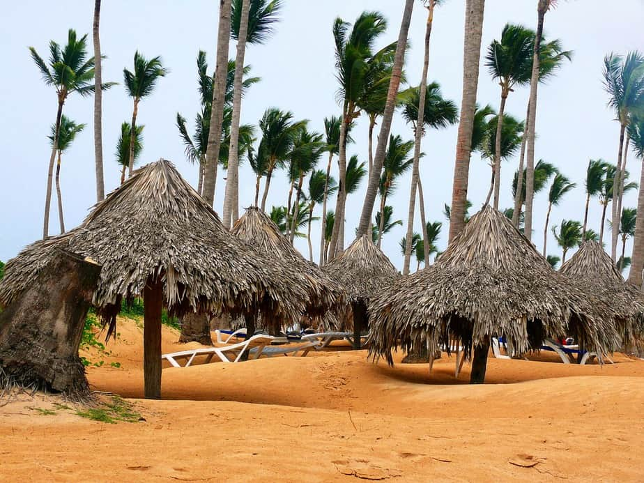 DEN > Punta Cana, Dominican Republic: Biz from $729 Econ from $238. – Apr-Jun