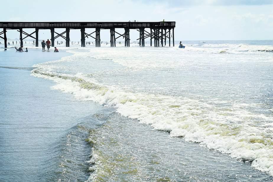 BNA > Hilton Head, South Carolina: From $123 round-trip  – Aug-Oct