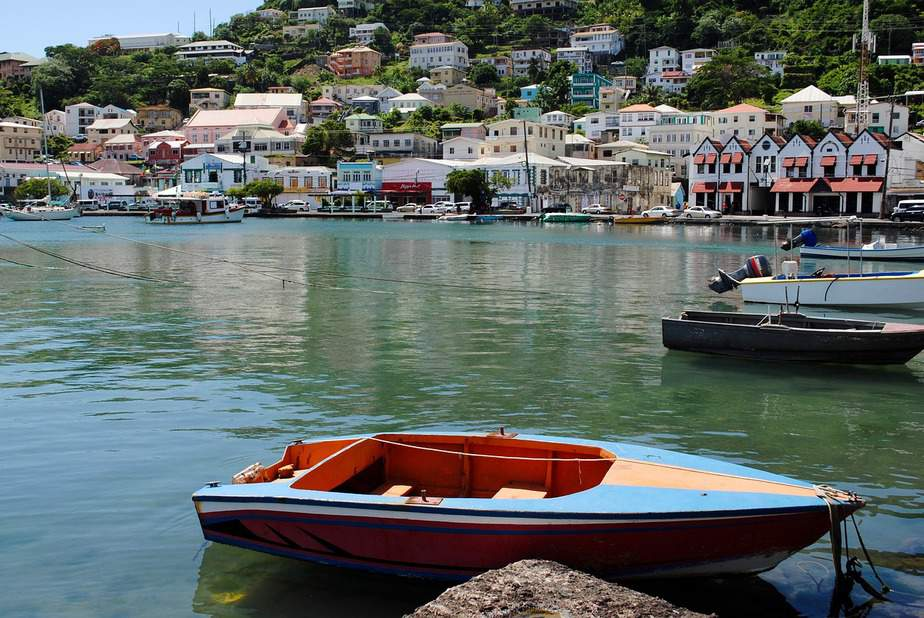 JFK > Grenada, Grenada: Flight & 7 nights: $977 – Jan-Mar (Including President's Day Weekend)