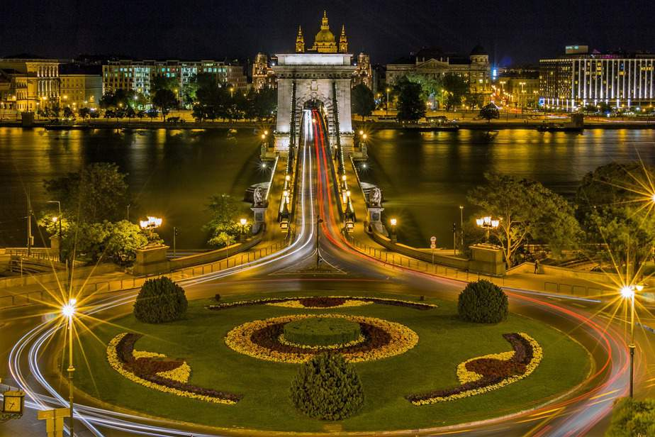 DEN > Budapest, Hungary: Econ from $625. – Aug-Oct