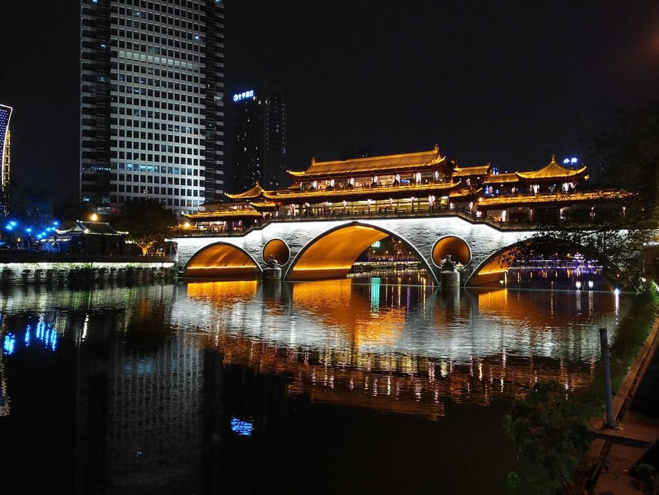 BNA > Shanghai, China: Flight & 12 nights: $778- Feb-Apr (Including Spring Break)