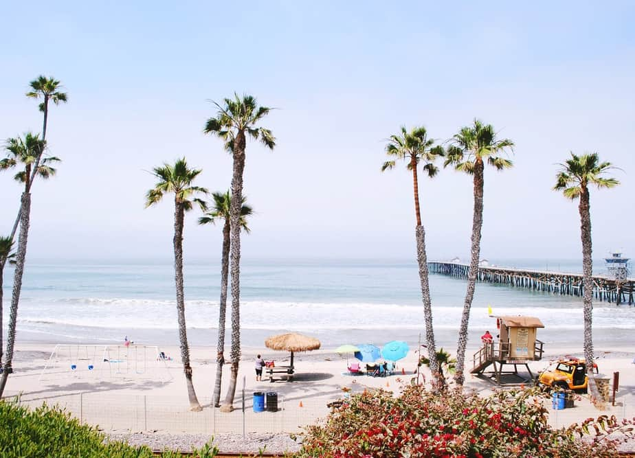 PHX > San Jose, California: From $55 round-trip – Jul-Sep (Including Summer Break)