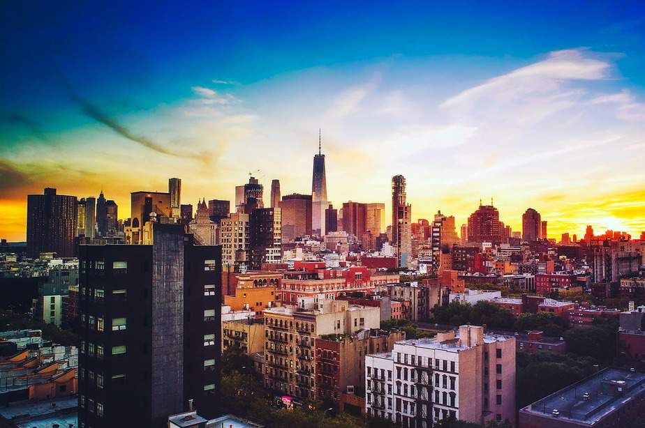 LAX > Chicago, Illinois: Econ from $91. – Apr-Jun