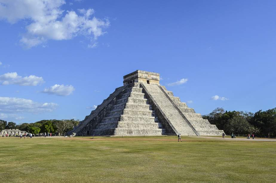 IND > Cancun, Mexico: $196 round-trip – Dec-Feb
