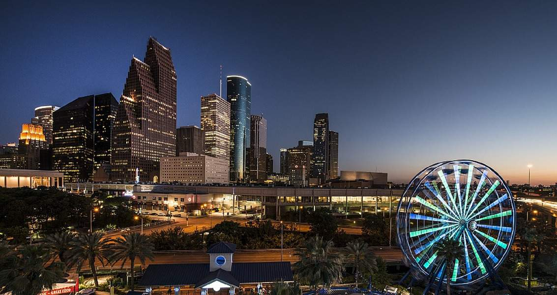 DEN > Houston, Texas: Econ from $42. – Apr-Jun