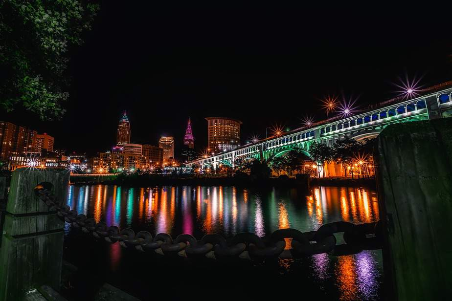 SNA > Cleveland, Ohio: Econ from $88. – Feb-Apr (Including Spring Break)