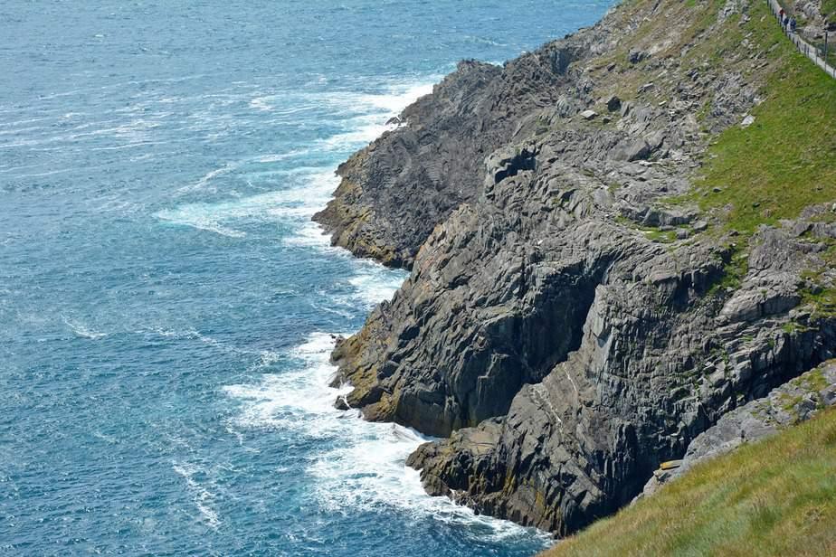 SEA > Cork, Ireland: $477 round-trip – Mar-May
