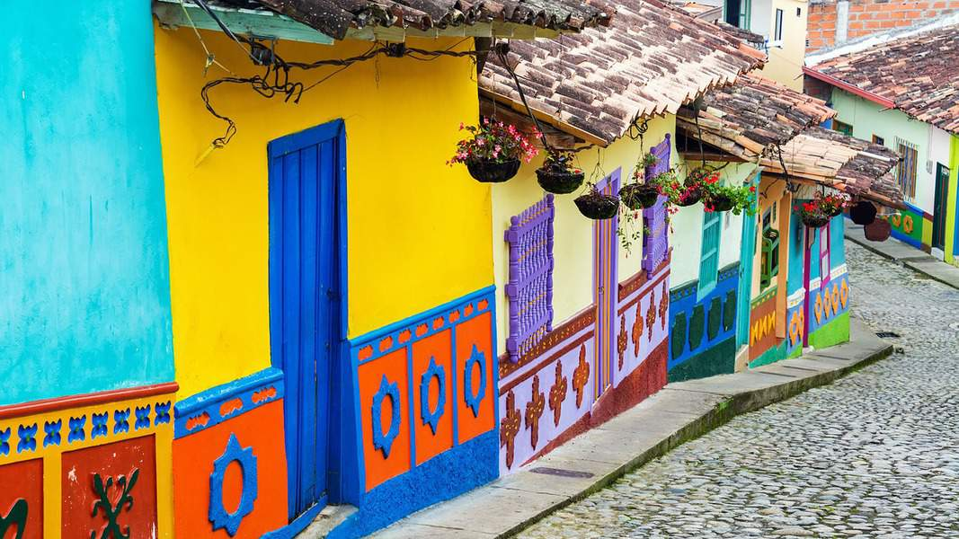 PHX > Bogota, Colombia: $349 round-trip – Mar-May (Including Spring Break)