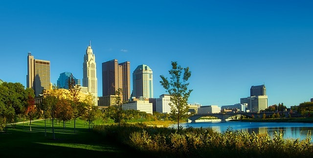 EWR > Cincinnati, Ohio: $97 round-trip- Sep-Nov (Including Fall Break)