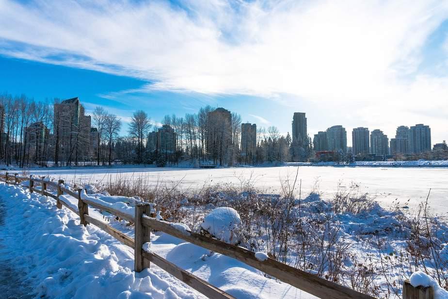 MSP > Victoria, Canada: $237 round-trip- Apr-Jun (Including Summer Break)