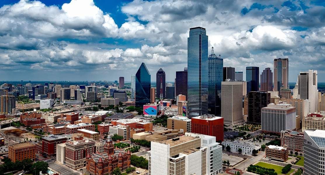 MIA > Dallas, Texas: From $106 round-trip – Aug-Oct (Including Labor Day)