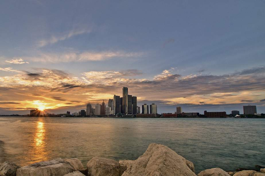 DEN > Detroit, Michigan: Biz from $455 Econ from $54. – Apr-Jun