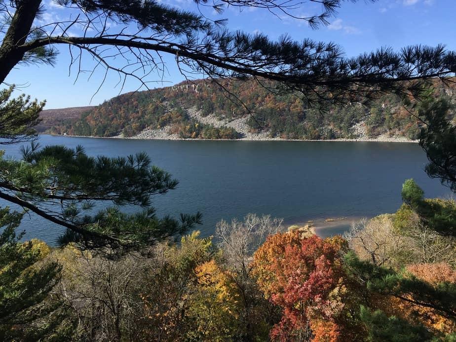 DEN > Green Bay, Wisconsin: From $97 round-trip – Sep-Nov (Including Fall Break)