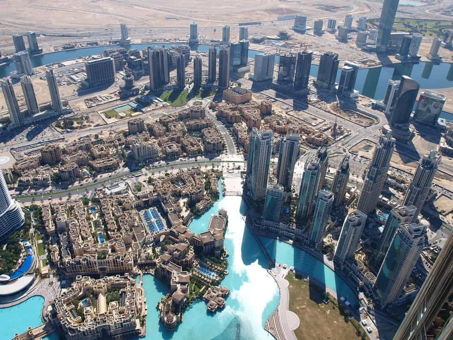 DEN > Dubai, United Arab Emirates: Flight & 7 nights: $984 – Dec-Feb