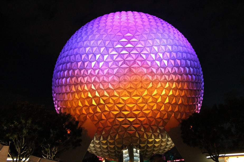 MSP > Orlando, Florida: From $38 round-trip – May-Jul (Including Summer Break)