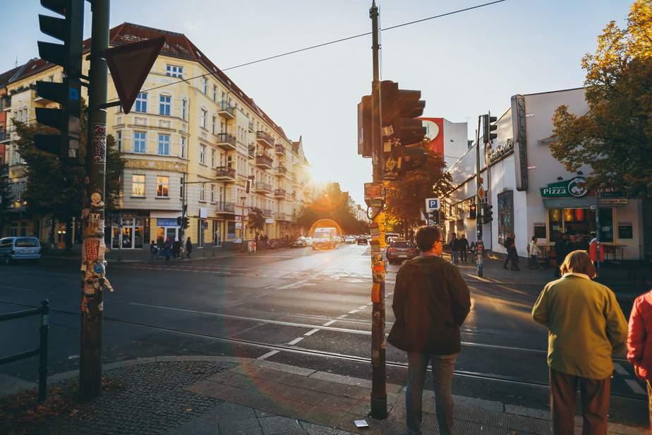 LAX > Berlin, Germany: Econ from $356. – Feb-Apr