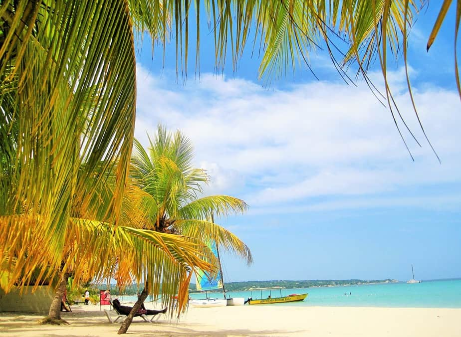 MIA > Montego Bay, Jamaica: From $185 round-trip – May-Jul (Including Summer Break)