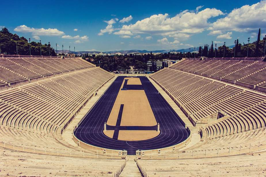 LAX > Athens, Greece: From $490 round-trip – Mar-May