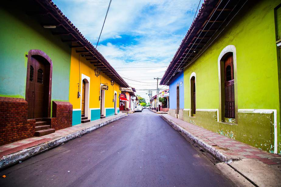 LAX > Managua, Nicaragua: Biz from $652 Econ from $297. – May-Jul (Including Summer Break)