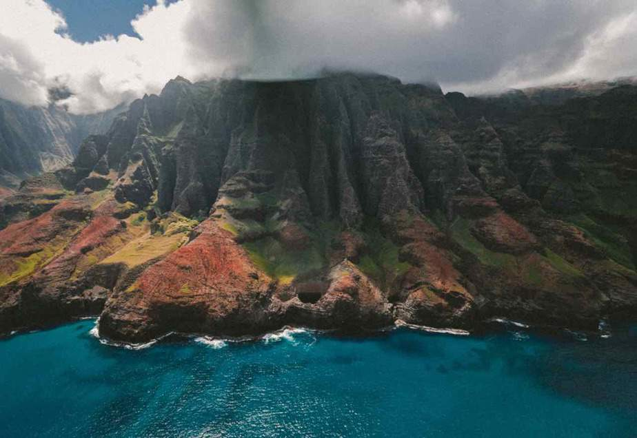 IND > Lihue, Hawaii: From $351 round-trip – May-Jul (Including Summer Break)