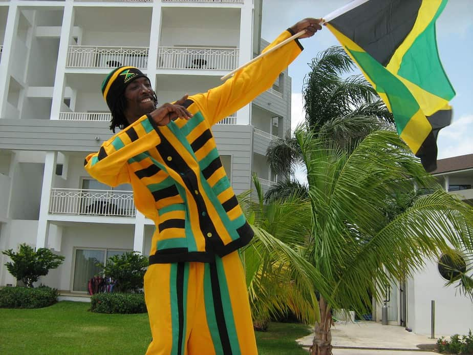IND > Kingston, Jamaica: Biz from $957 Econ from $378. – Jan-Mar