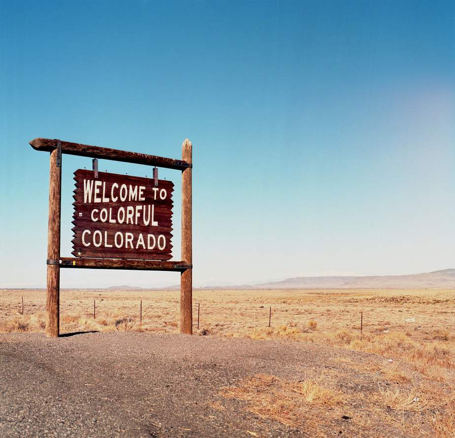 PHX > Colorado Springs, Colorado: Biz from $361 Econ from $55. – Jan-Mar