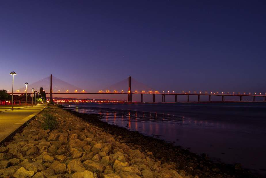 LAX > Lisbon, Portugal: Econ from $497. – Apr-Jun