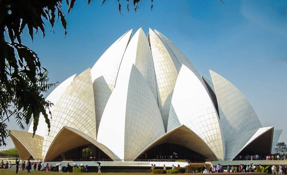 SFO > New Delhi, India: $441 round-trip – Feb-Apr (Including Spring Break) [SOLD OUT]