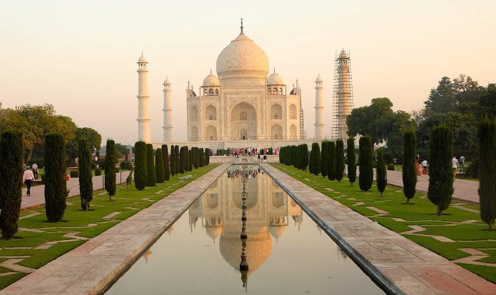 PHX > Mumbai, India: From $718 round-trip – Sep-Nov