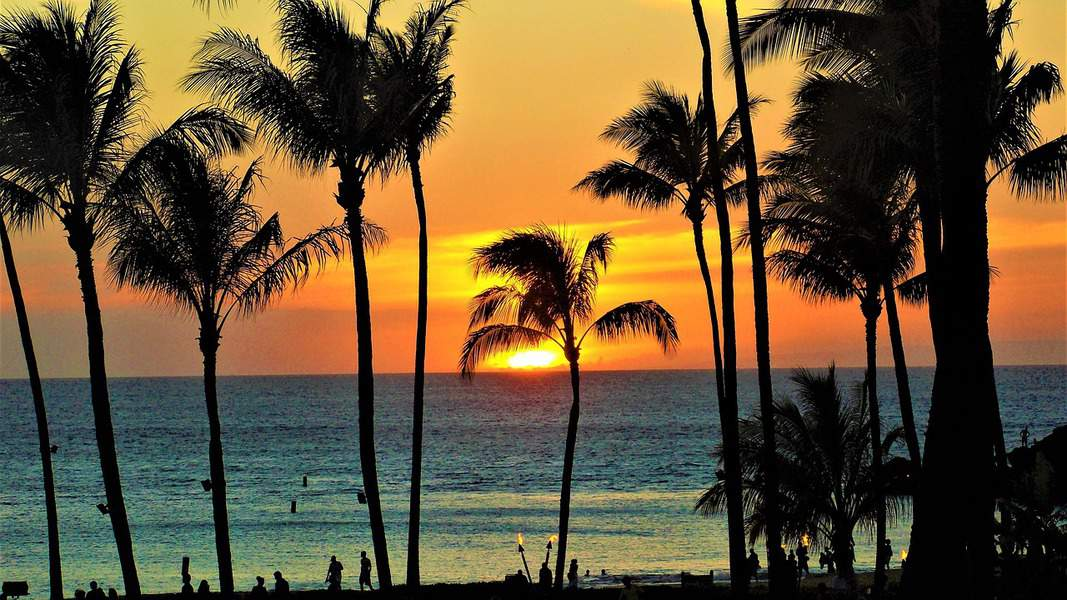 IND > Kailua Kona, Hawaii: Econ from $373. – Jan-Mar