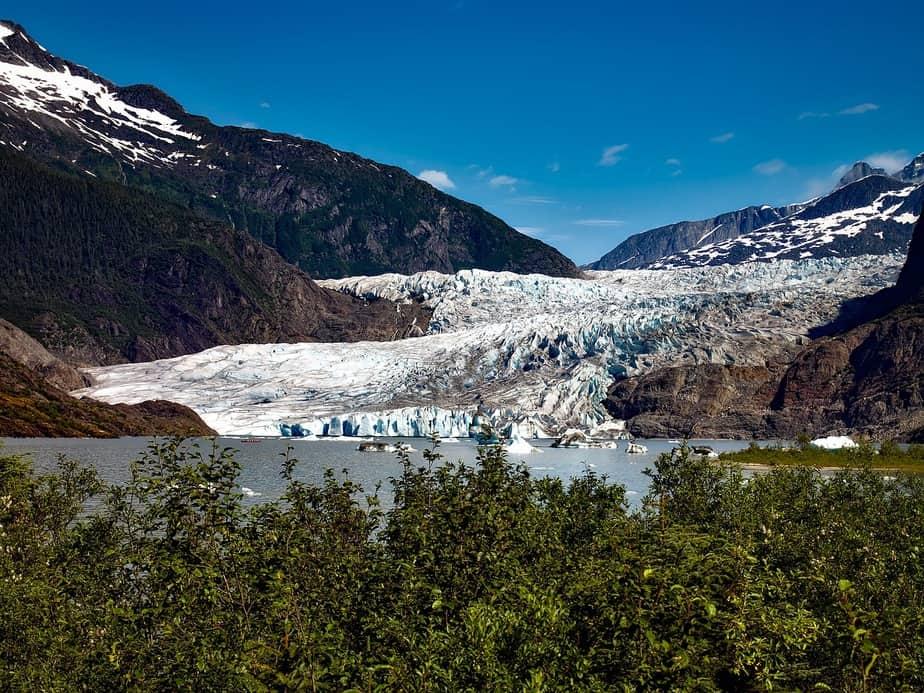MSP > Juneau, Alaska: $361 round-trip- Jun-Aug (Including Summer Break)