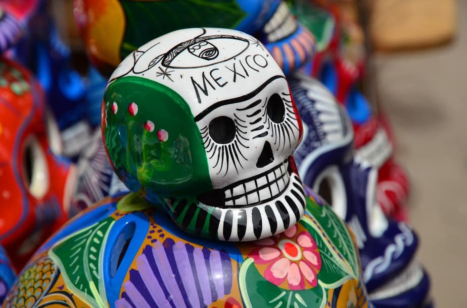 IND > Mexico City, Mexico: $351 round-trip – Dec-Feb