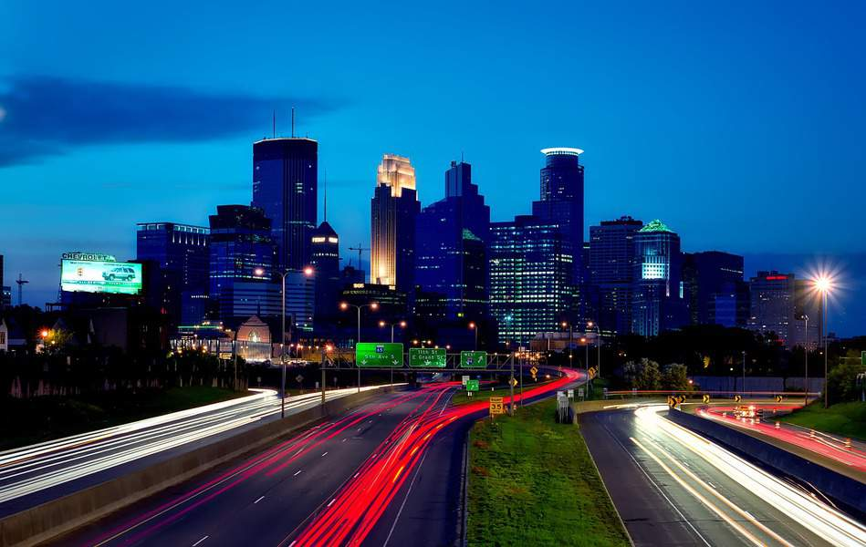 LAX > Minneapolis, Minnesota: $127 round-trip – May-Jul (Including Summer Break)