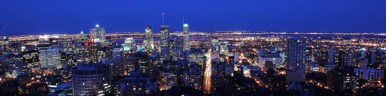 DEN > Montreal, Canada: Econ from $258. Biz from $712 (Business Bargain). – Dec-Feb