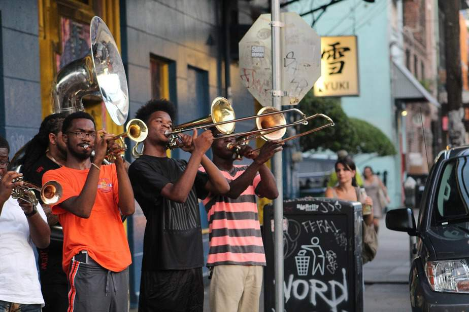 DEN > New Orleans, Louisiana: $66 round-trip- Mar-May