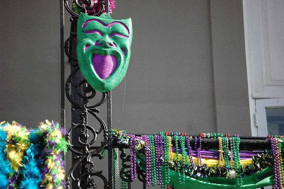 MSP > New Orleans, Louisiana: $76 round-trip – Apr-Jun