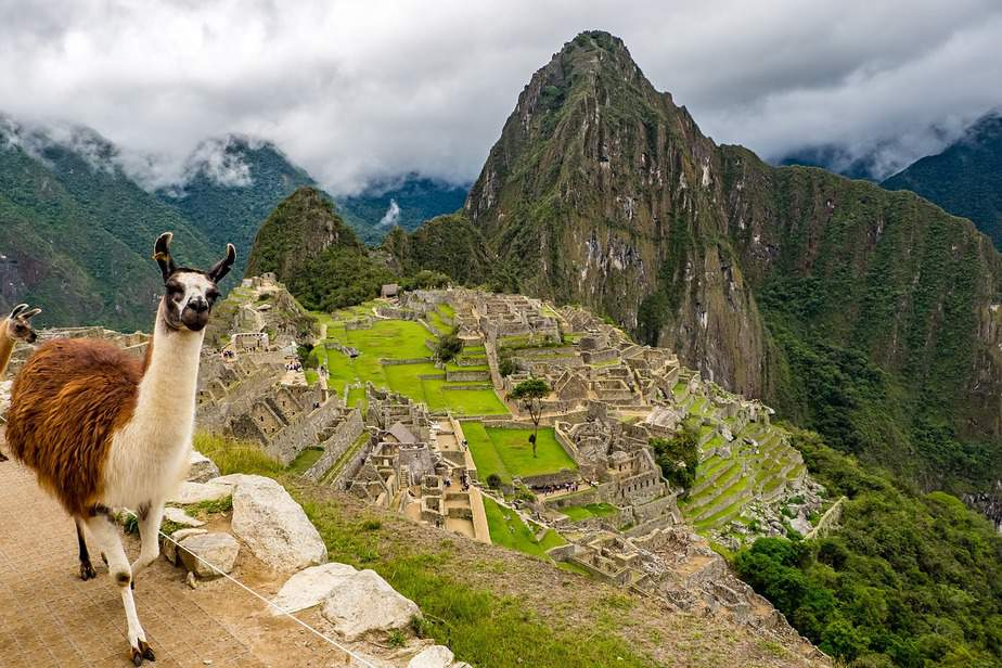 IND > Lima, Peru: From $447 round-trip  – Sep-Nov (Including Fall Break)