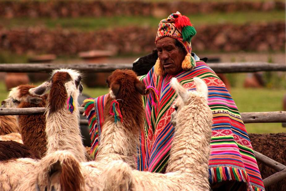 SEA > Lima, Peru: $341 round-trip – Mar-May
