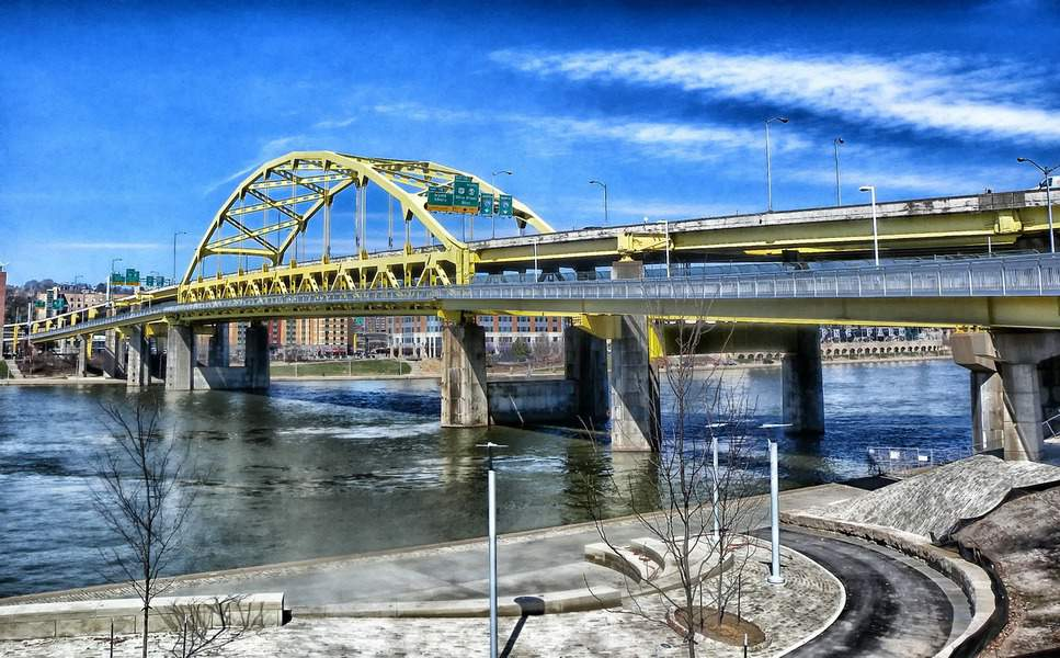 BUR > Pittsburgh, Pennsylvania: From $131 round-trip – Jul-Sep (Including Summer Break)