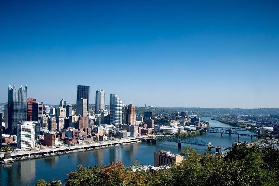 IND > Pittsburgh, Pennsylvania: Biz from $310 Econ from $97. – Feb-Apr (Including Spring Break)