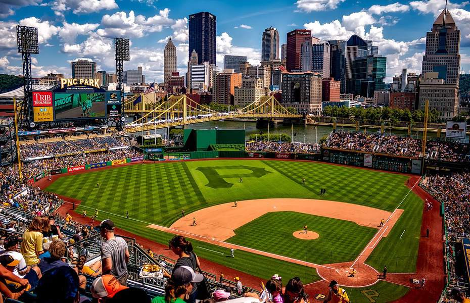 LAX > Pittsburgh, Pennsylvania: $137 round-trip- Apr-Jun