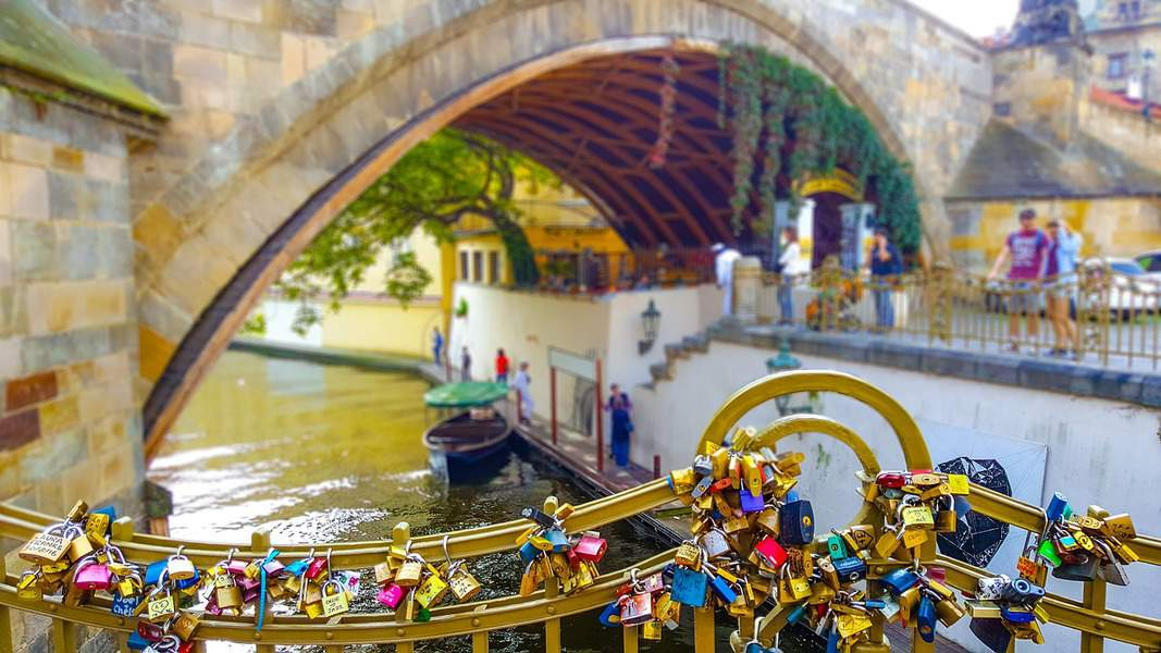 JFK > Prague, Czech Republic: $417 round-trip- Sep-Nov