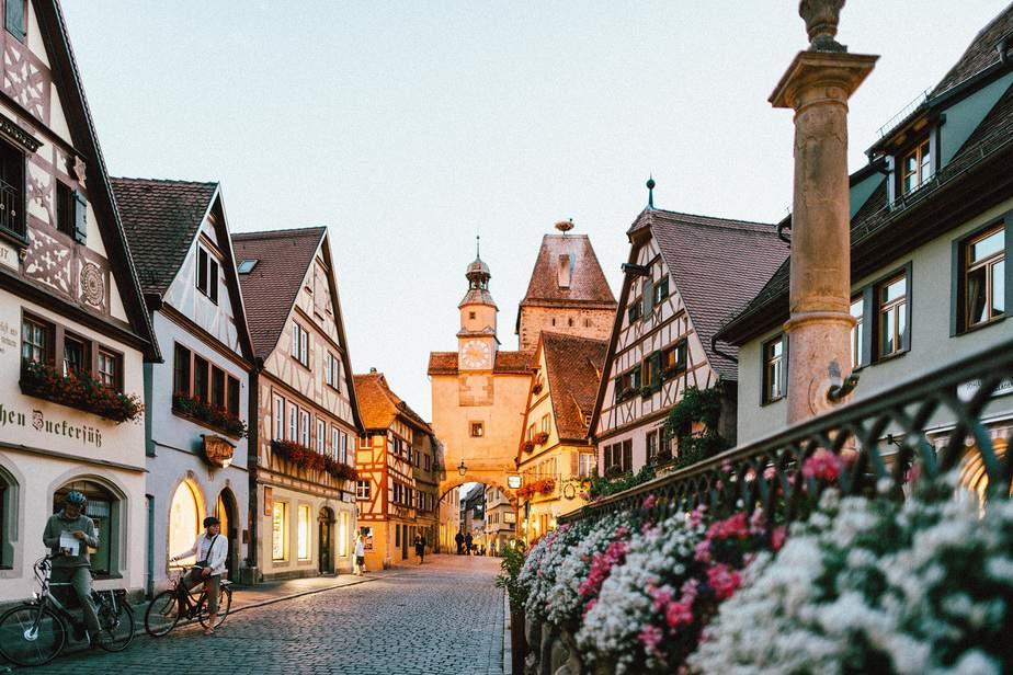 SFO > Berlin, Germany: $428 round-trip- Sep-Nov (Including Fall Break)