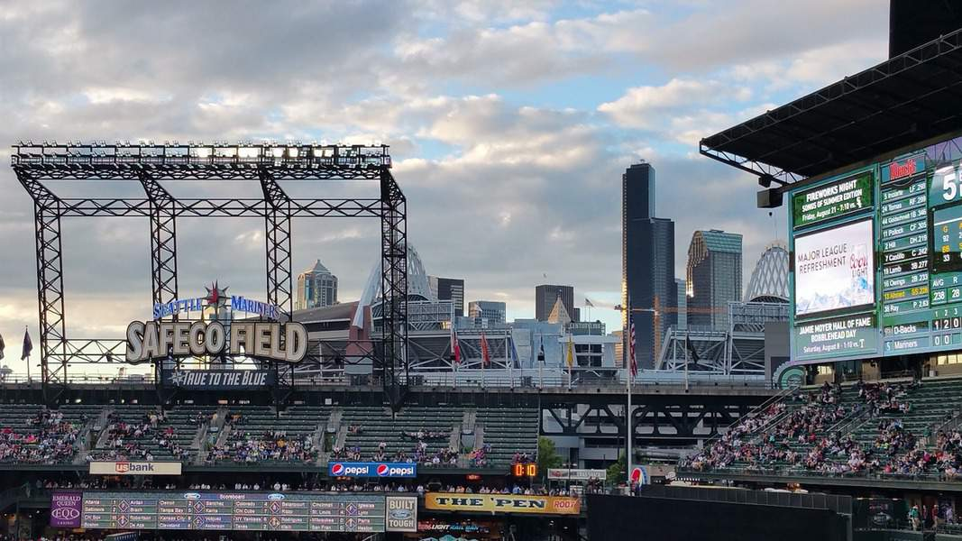 DEN > Seattle, Washington:  Econ from $59. – Apr-Jun
