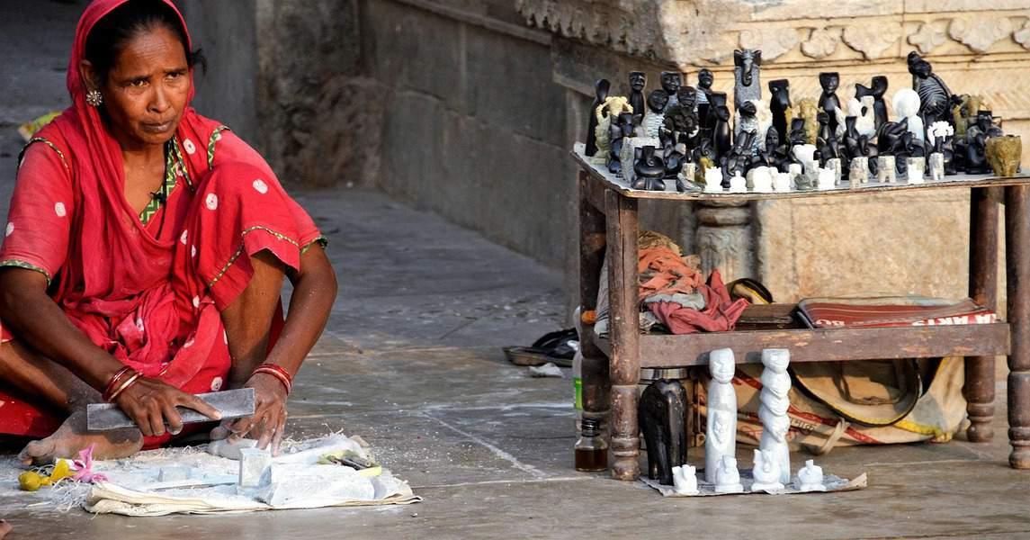 IND > Mumbai, India: From $741 round-trip – Aug-Oct