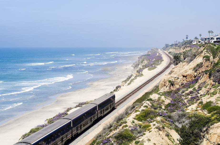 IND > San Diego, California: $145 round-trip – Jan-Mar