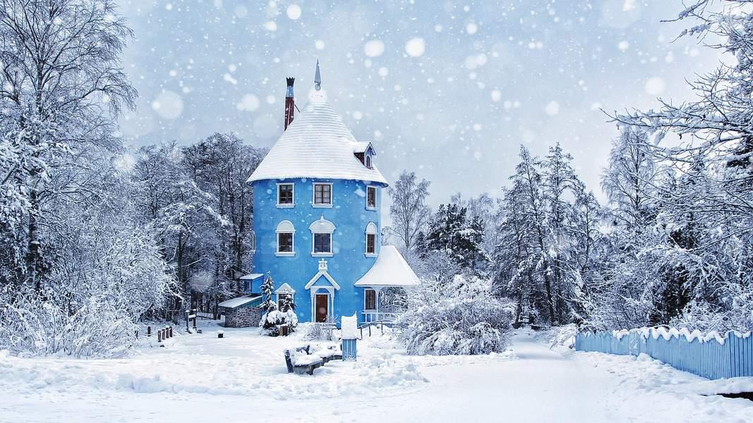 LAX > Helsinki, Finland: $405 round-trip – Feb-Apr (Including Spring Break)
